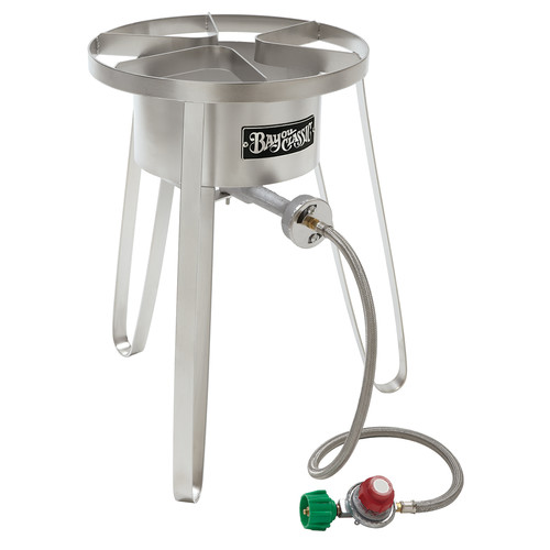 Bayou Classic High Pressure Outdoor Stove