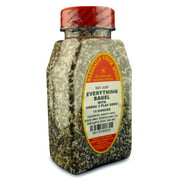 Marshalls Creek Spices EVERYTHING BAGEL WITH OMEGA 3 FLAX SEED 15 ounce