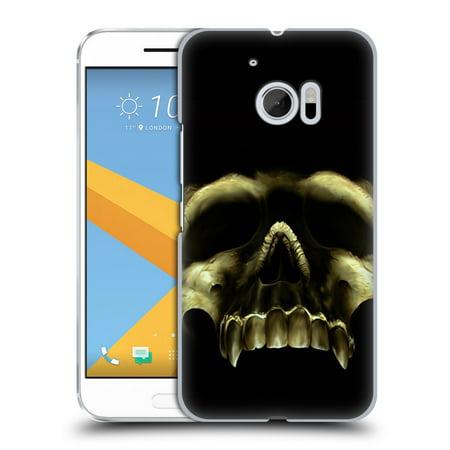 OFFICIAL TOM WOOD HORROR HARD BACK CASE FOR HTC PHONES 1 (Clown Demon)