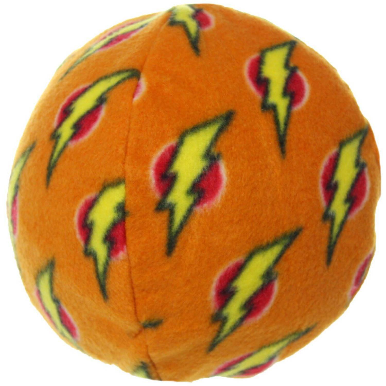 Mighty Ball, Large, Orange