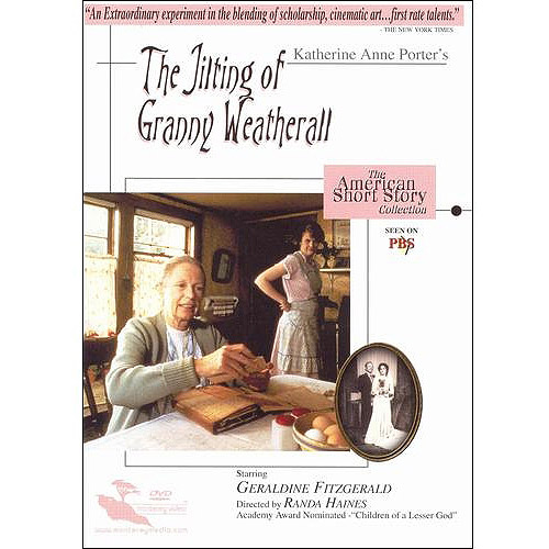 a look at the irony in the jilting of granny by katherine anne Granny weatherall, the central character in katherine anne porter's the jilting of granny weatherall, is an 80-year-old elderly woman who is staring death in the face.