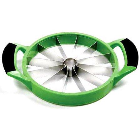 Norpro Grip-EZ Melon Cutter, Green (Grip Ez Melon Cutter)