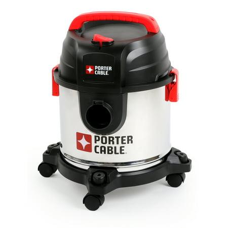 Porter-Cable Wet/Dry Vacuum PCX18301-4B 4 Gallon
