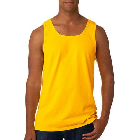 Fruit Of The Loom 39TK Adult Summer Tank Top - Yoga Mens Tank Top