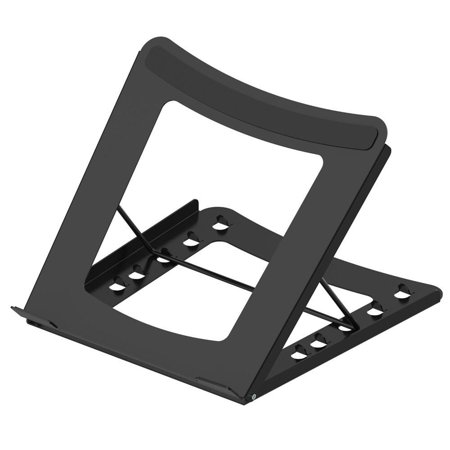 PrimeCables Laptop Stands /Tablet Stand Portable Ergonomics with Height Adjustable - image 3 of 6