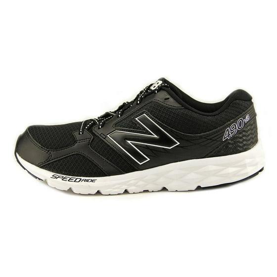 New Balance M490 Sneakers BlackWhite