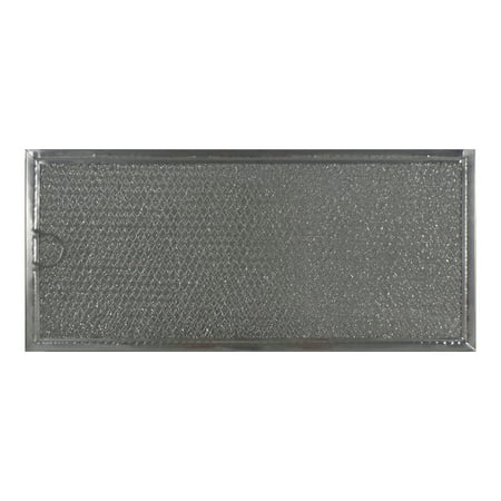 GE Microwave Air Filter Hood Vent Filter Replaces