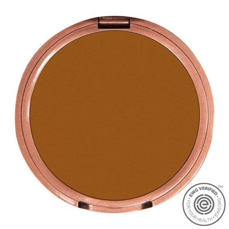 Mineral Fusion Pressed Powder Foundation, Deep -
