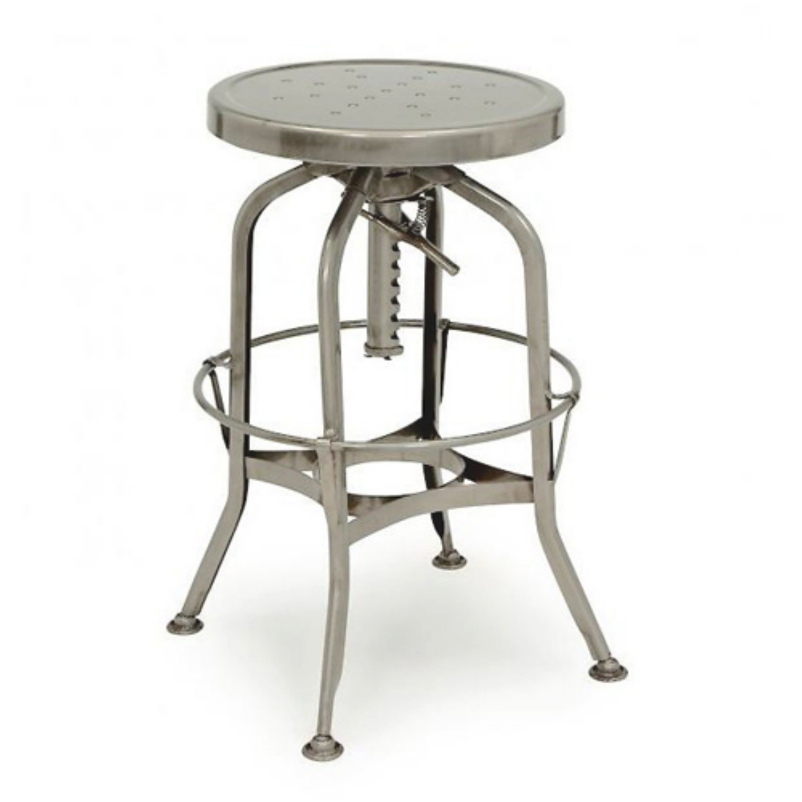 Design Lab MN Toledo Adjustable Barstool
