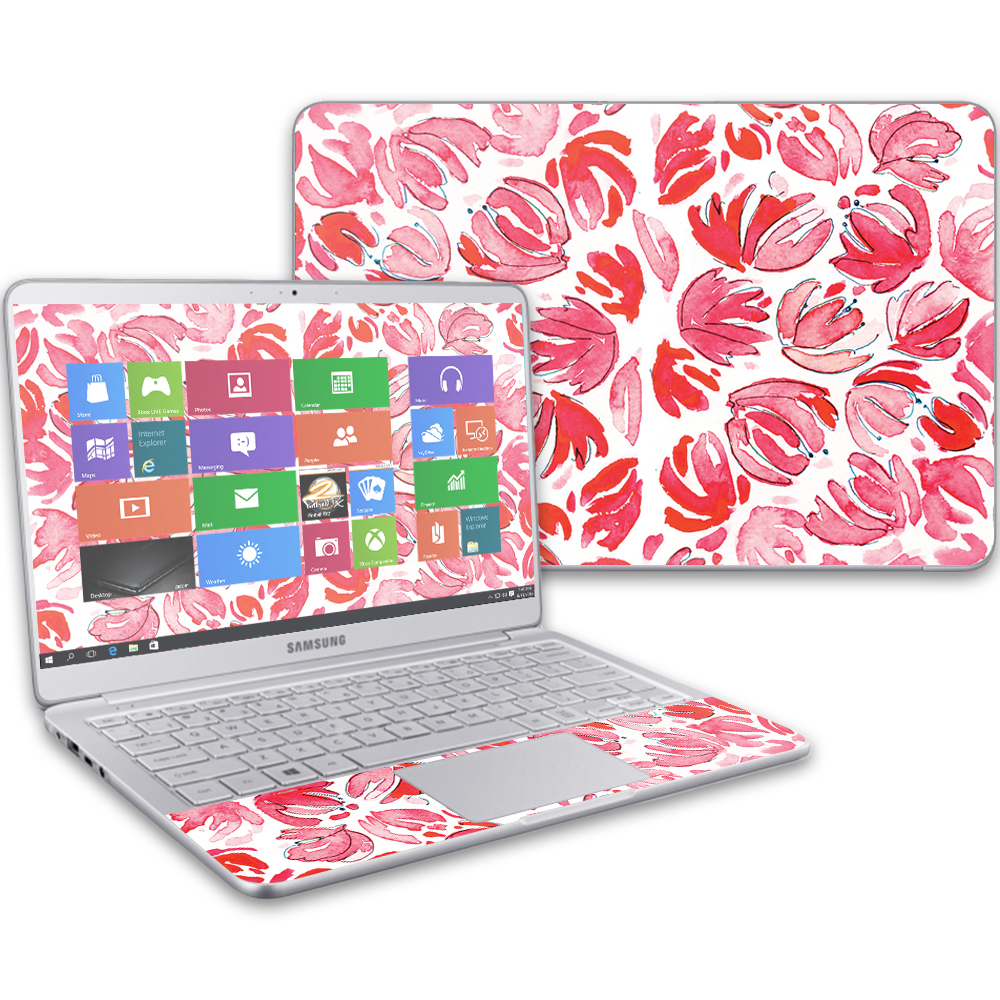 MightySkins Skin For Samsung Notebook 9, 9 | Protective, Durable, and Unique Vinyl Decal wrap cover Easy To Apply, Remove, Change Styles Made in the USA