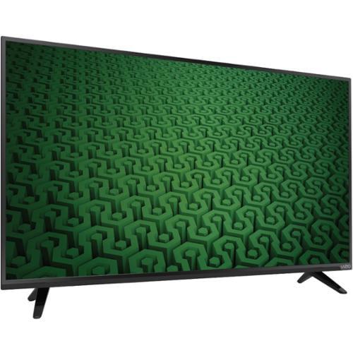 """Vizio D D39h-d0 39"""" 720p Led-lcd Tv - 16:9 - Black - 178° / 178° - 1366 X 768 - Surround Sound, Dts Trusurround, Dts Studio Sound - 20 W Rms - Full Array Led - 2 X Hdmi - Usb (d39h-d0)"""