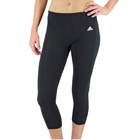 Adidas Climalite Mid-Rise 3/4 Tight (Medium,