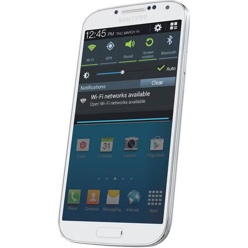 Samsung Galaxy S4 16GB Smartphone (AT&T - Locked)