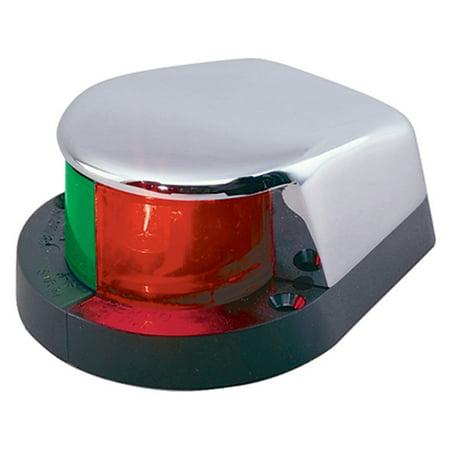 Perko 1310DP0CHR Bi-Color Bow Light - Chrome