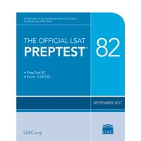 The Official LSAT PrepTest 82 - eBook