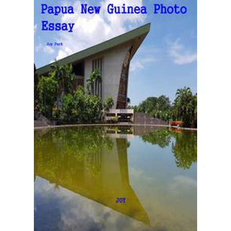 Papua New Guinea Photo Essay - (Papua New Guinea Insects)