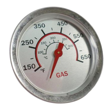 Infrared Temperature Gauge - Char Broil Patio Bistro Temperature Gauge Tru-Infrared -