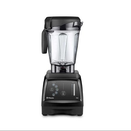Vitamix G-Series 780 Home with Touchscreen Control Panel, Black Variable Speed Blender Black (59464)