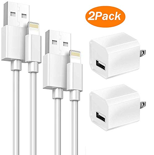 3-PACK Premium Earphones/Earbuds/Headphones w/Stereo Mic&Remote Control for iPhone iPad iPod Samsung Galaxy, Nexus, More Android Smartphones Compatible With 3.5 mm Audio Jack (+Free Silicone) White