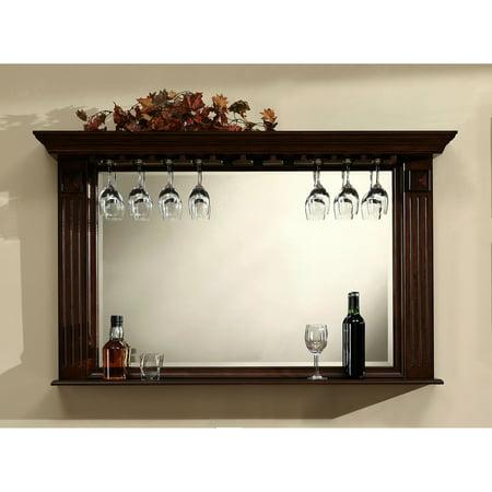 AHB Roma Bar Mirror