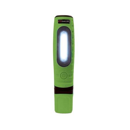Schumacher Electric SHM-SL137GU 360 Plus Cordless Lithium Ion Led Work Light, -
