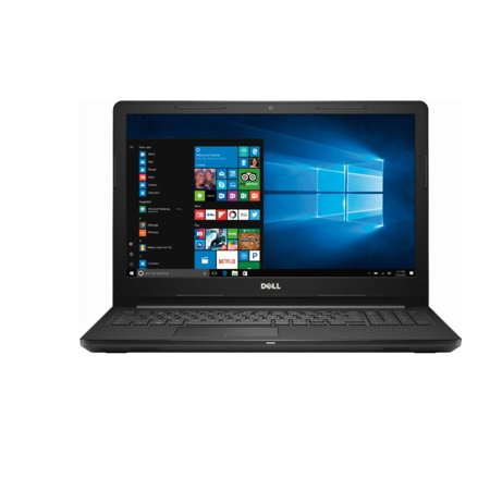 Dell Inspiron 15 High Performane Home and Business Laptop (Intel Pentium N5000 Processor, 4GB RAM, 500GB HDD, 15.6 HD (1366 x 768) Widescreen LED, WiFi, Bluetooth, Win 10 (Best Laptop For Junior High Student)