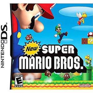 New Super Mario Bros. - Nintendo Ds (Refurbished)