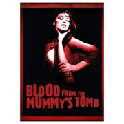 Blood From the Mummy's Tomb (1971) by