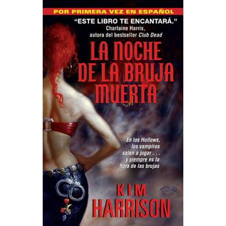 La Noche de la Bruja Muerta - eBook](Noche De Halloween)