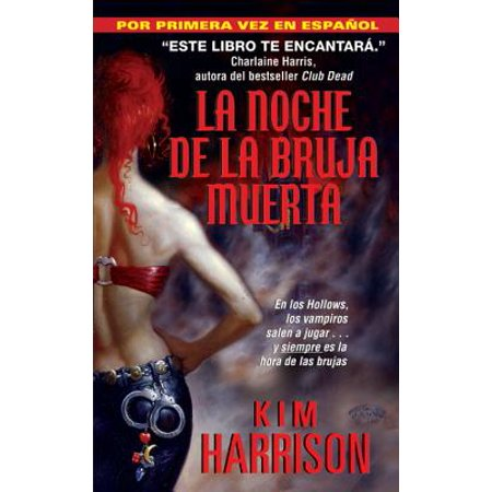 La Noche de la Bruja Muerta - eBook - Halloween Bruja Animado