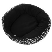 Soft Sofa Shaped Warm Dog Cat Kitten Puppy Pet Bed Cushion Mat Basket House