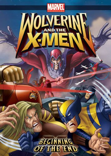 Wolverine And The X-Men: Beginning Of The End (Widescreen) by Trimark Home Video