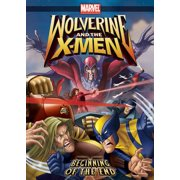 Wolverine and the X-Men: Beginning Of The End [DVD] by Trimark Home Video