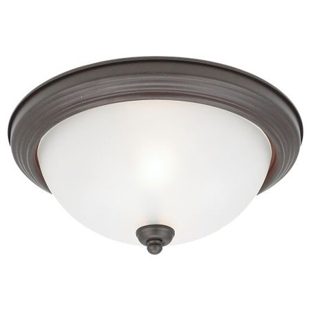 Sea Gull Lighting 79565ble Ceiling Flush Mount 3 Light Energy Star Flush Mount C