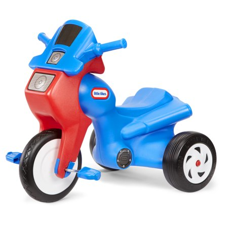 Little Tikes Classic Sport Cycle Pedal Ride On Trike