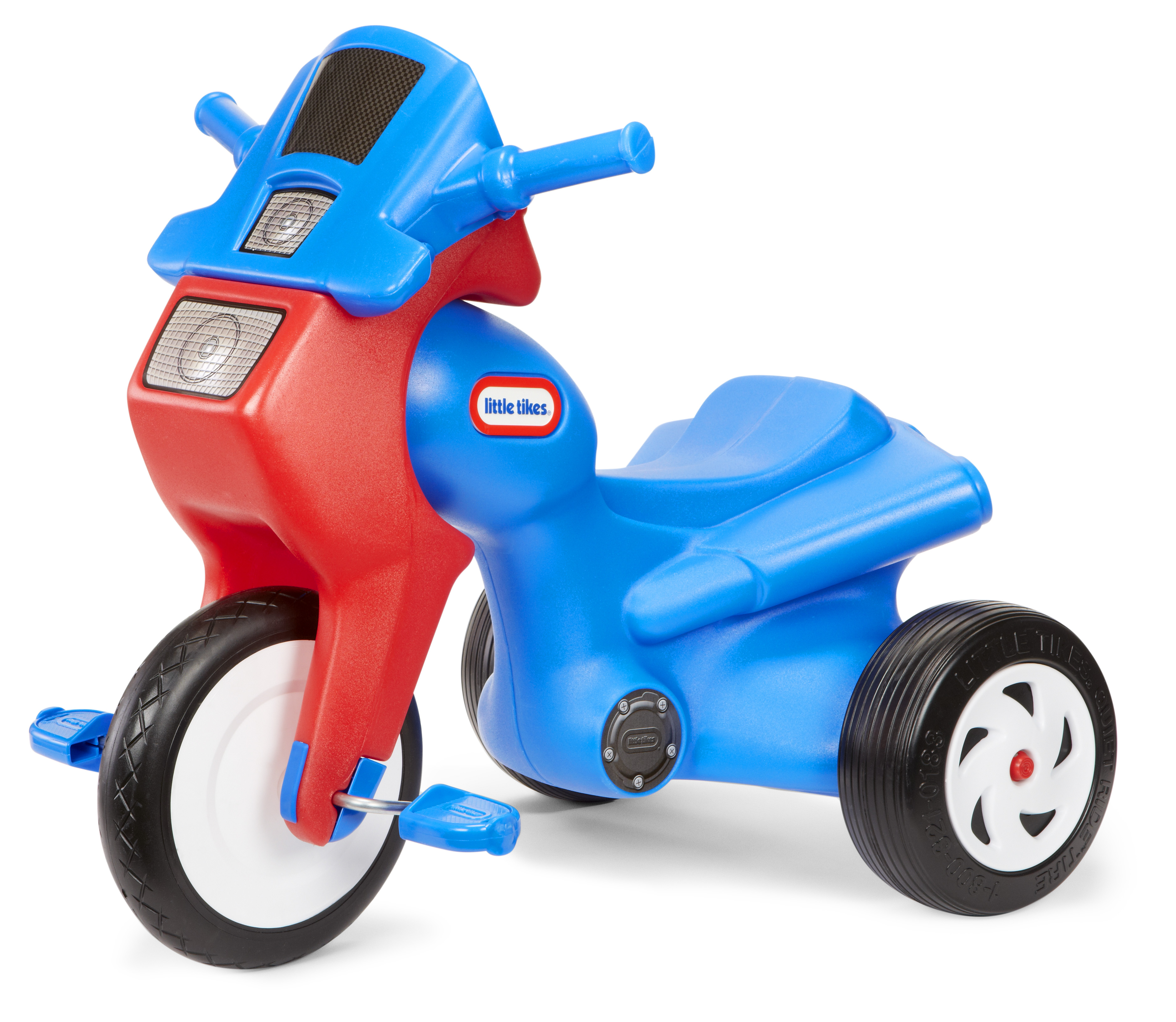 Little Tikes Classic Sport Cycle Ride On