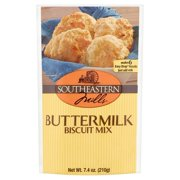 Southeastern Mills Buttermilk Biscuit Mix, 7.4 oz