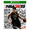 Refurbished 2K NBA 2K19 (Xbox One)