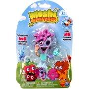 "Moshi Monsters Zommer 3"" Figure"