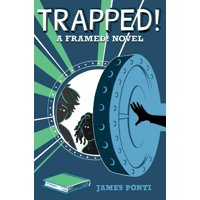 Trapped! (Hardcover)