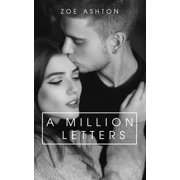 A Million Letters - eBook