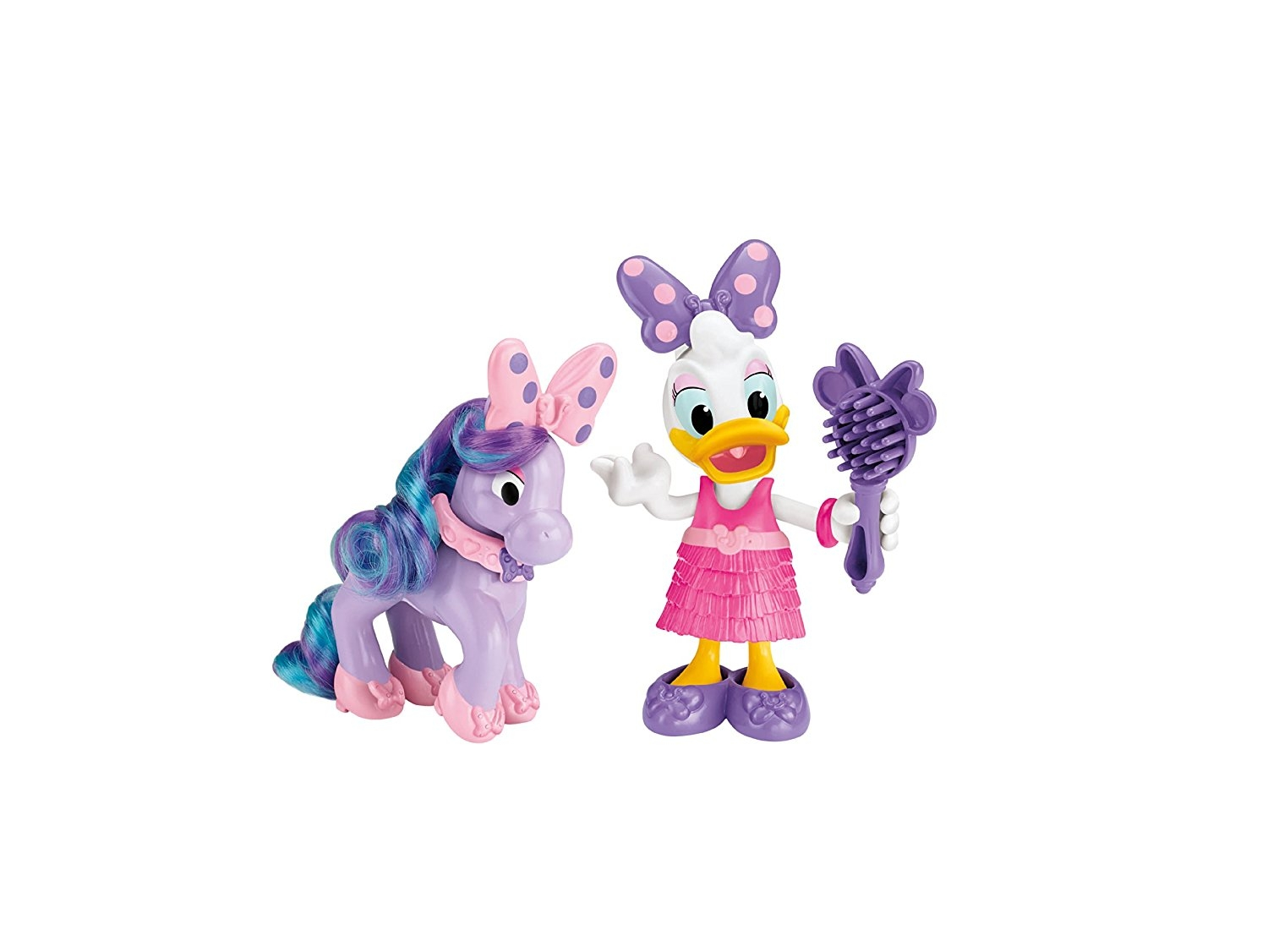 Fisher Price Disney Minnie Daisy's Playtime Pony by FISHER PRICE