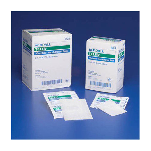 Kendall Healthcare Products Telfa Sterile Non-Adherent Dressing
