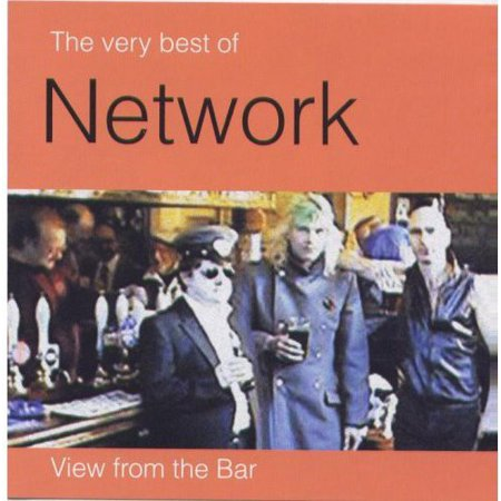 Best Of: View From The Bar (CD)