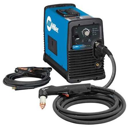 MILLER ELECTRIC Plasma Cutter,Spectrum 875,90PSI,25ft. 907583002