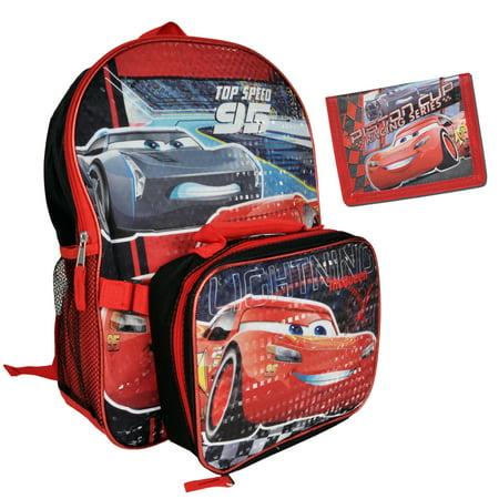 fadb3248eec Disney - Cars Lightning McQueen 16