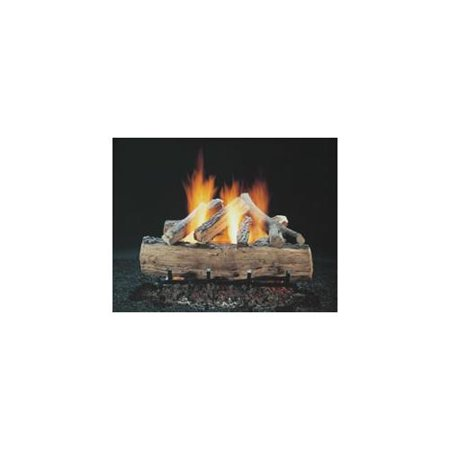 24 Hargrove Premium Fire Oak Vented Gas Logs Only