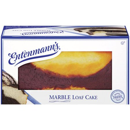 Chocolate Marble Cake From Walmart