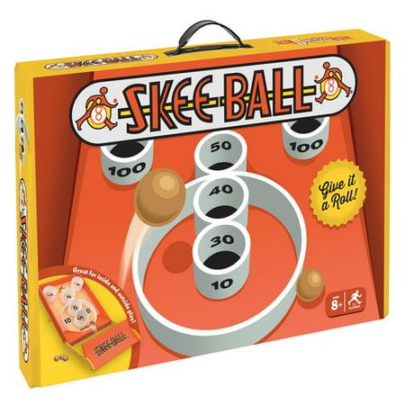Skeeball Game - Skee Bean