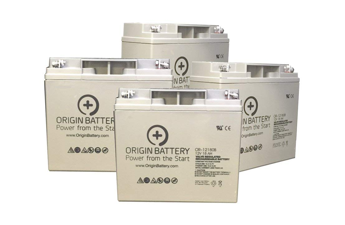 APC SU2200RMXLNET Battery Replacement Kit